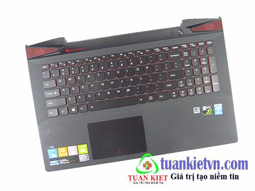 Bàn phím laptop IBM Lenovo tại Quảng Bình - Bàn phím laptopLenovo Y50-70 hàng chính hãng giá rẻ nhất