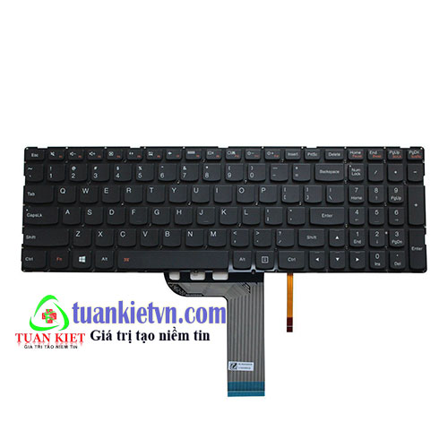 Bàn phím laptop IBM Lenovo tại Quảng Bình- Bàn phím laptop Lenovo Yoga 500