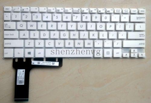 Bàn phím laptop Asus E202 E202S