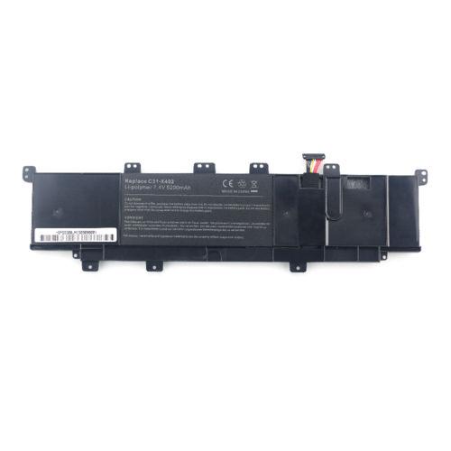 Pin laptop ASUS VivoBook S300 S300CA S300CA-DS31Ts C31-X402