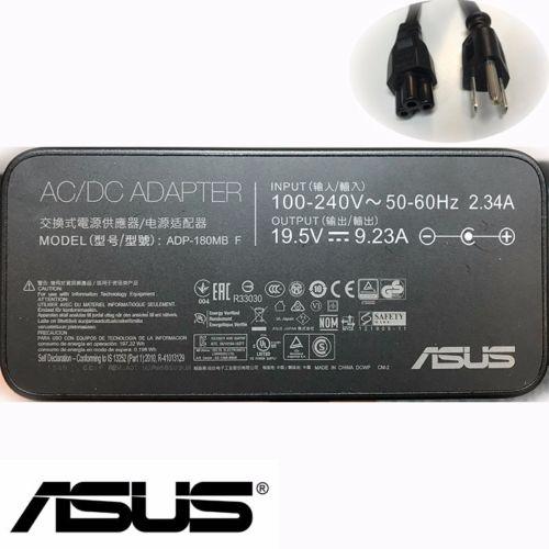 Sac Asus 19.5V 9.23A 180W chính hãng