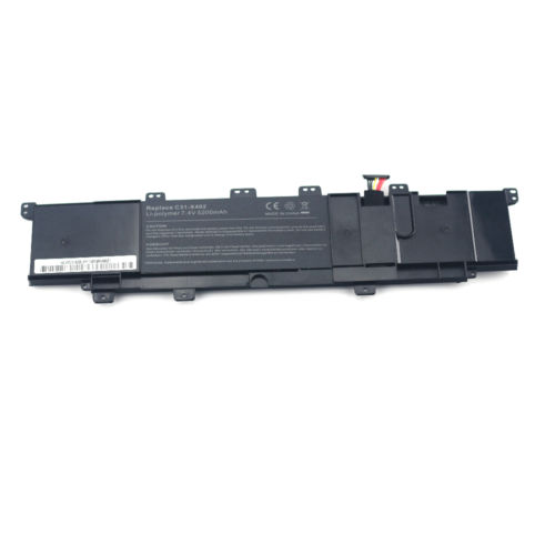 pin ASUS VivoBook S300 S300CA S300CA-DS31Ts C31-X402