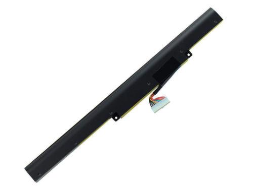 Battery pin Lenovo IdeaPad Z400 Z500 P500 Touch Z410 Z510 L12L4K01 L12M4K01