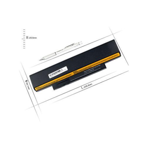 Pin laptop lenovo Thinkpad X130e X131e hàng chính hãng giá rẻ nhất