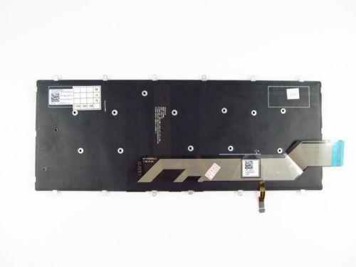 bàn phím Dell Inspiron 7460 7560 có led